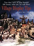 img - for Village Display Tips: Volume II book / textbook / text book