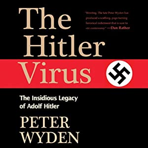 The Hitler Virus Audiobook