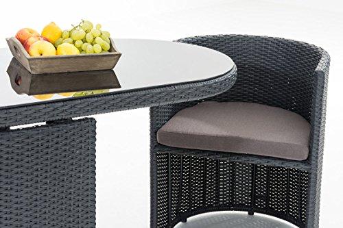 esstisch mit sessel com forafrica. Black Bedroom Furniture Sets. Home Design Ideas