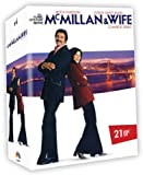 McMillan & Wife Complete series 21 DVD set