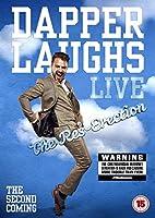 Dapper Laughs Live - The Res-erection