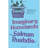 Imaginary Homelands (0099542250) by Rushdie Salman