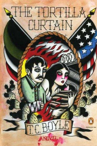 The Tortilla Curtain America Characterization