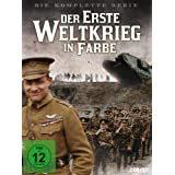 World War I in Color - Complete Series - 2-DVD Set ( World War One in Color ) ( The First World War In Colour (World War 1 in Color) ) [ NON-USA FORMAT, PAL, Reg.2 Import - Germany ]