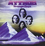 Strange Guys by Mythos (1999-03-15)