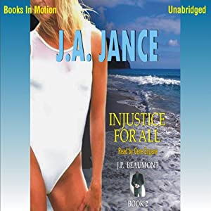 Injustice for All Audiobook