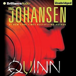 Quinn: An Eve Duncan Forensics Thriller | [Iris Johansen]