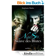 Night Sky 1 - Sklave des Blutes