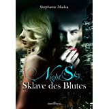 "Night Sky 1 - Sklave des Blutesvon ""Stephanie Madea"""