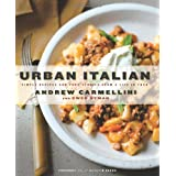 Urban Italianby Andrew Carmellini
