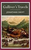 Gullivers Travels (Arcturus Paperback Classics)