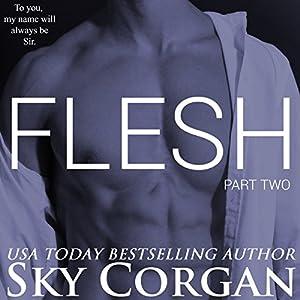 Flesh: Part Two Audiobook