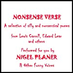 Nonsense Verse | Edward Lear,Lewis Carroll