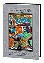 The Uncanny X-Men, Volume 6