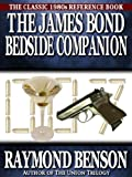 The James Bond Bedside Companion