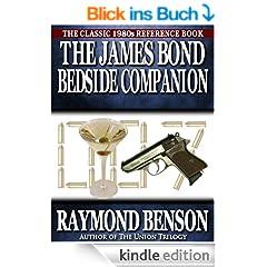 The James Bond Bedside Companion (English Edition)
