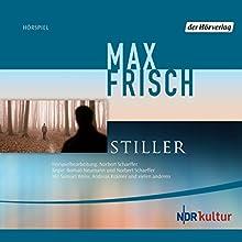 Stiller Hörspiel von Max Frisch Gesprochen von: Samuel Weiss, Michael Neuenschwander, Siegfried W. Kernen