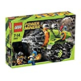 Lego - 8960 - Jeu de construction - Power Miners - La Foreuse-�clairpar LEGO
