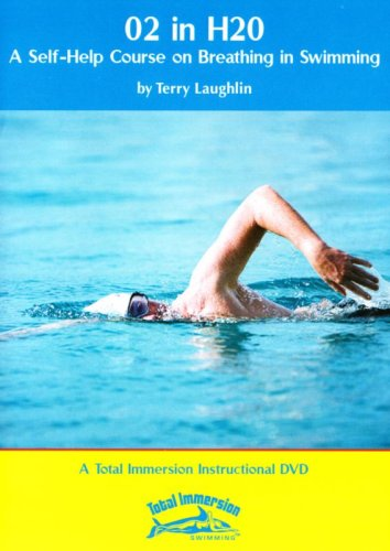 02 in H20: A Self-Help Course on Breathing in Swimming [2008] (Region 1) (NTSC) [DVD] [US Import]