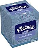 Kleenex Ultra Facial Tissue, White (27 Boxes)