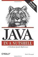 Java in a Nutshell 5e