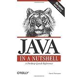 Java In A Nutshell, 5th Edition ~ David Flanagan