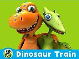 Dinosaur Train: Volume 6 [HD]