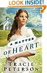 A Matter of Heart (Lone Star Brides B...