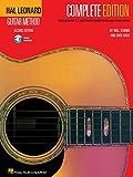 Hal Leonard Guitar Method,  - Complete Edition: Books 1, 2 and 3 with Audio: Method 3