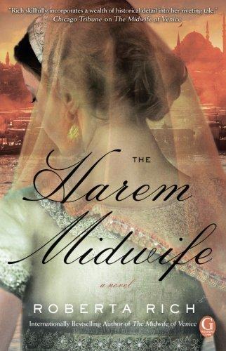 The Harem Midwife: A Novel