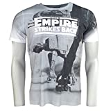 Star Wars The Empire Strikes Back T-shirt Official Disney Licensed