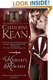 A Knight's Reward (Knight's Series Book 2)