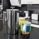 French-Coffee-Press-Double-Wall-100-Stainless-Steel-32-Oz-by-Utopia-Kitchen
