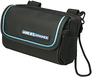 Amazon.com: ALS Industries Game Boy Advance Carrying Case: Video Games