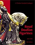 img - for Royal Doulton Figurines (8th Edition): A Charlton Standard Catalogue book / textbook / text book