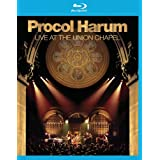 Live At The Union Chapel (Blu-ray)by Procol Harum