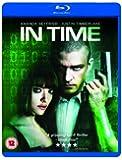 In Time [Blu-ray]