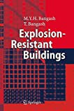 img - for Explosion-Resistant Buildings book / textbook / text book