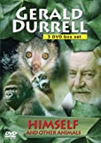Gerald Durrell - Himself and Other Animals [Box Set] [DVD]