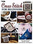 Cross Stitch For Beginners  (Leisure...