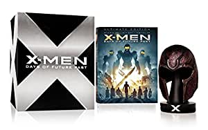 X-Men: Days of Future Past Magneto Helmet Amazon Exclusive (3D Blu-ray)