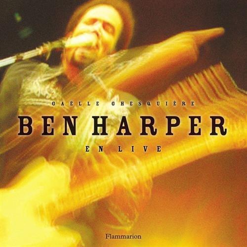 Ben Harper : En live