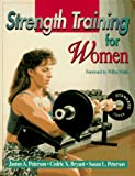 img - for Strength Training for Women book / textbook / text book