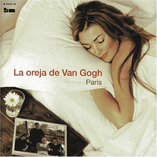 discografia la oreja van gogh: