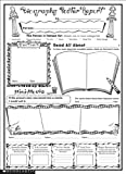Instant Personal Poster Sets: Biography Report: 30 Big Write-and-Read ... review