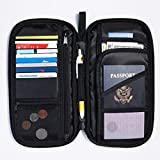 AmazonBasics-RFID-Travel-Organizer