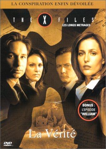 X-Files - La Verité