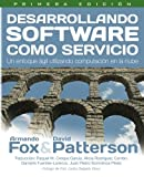 img - for Desarrollando Software como Servicio: un enfoque agil utilizando computacion en la nube (Spanish Edition) book / textbook / text book