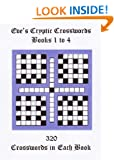 Eve's Cryptic Crosswords Book 2