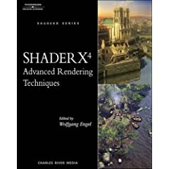 Book Cover: [request_ebook] ShaderX4: Advanced Rendering Techniques (Graphics Series)